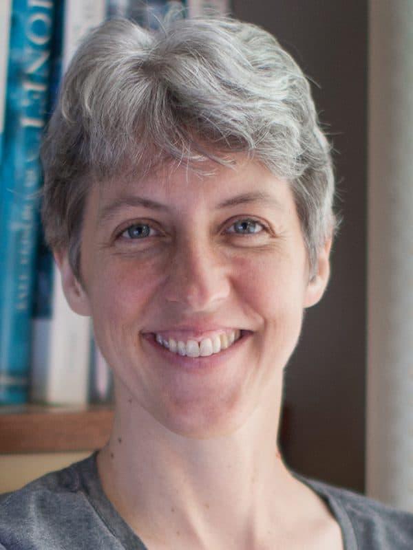 Anne Schreivogl
